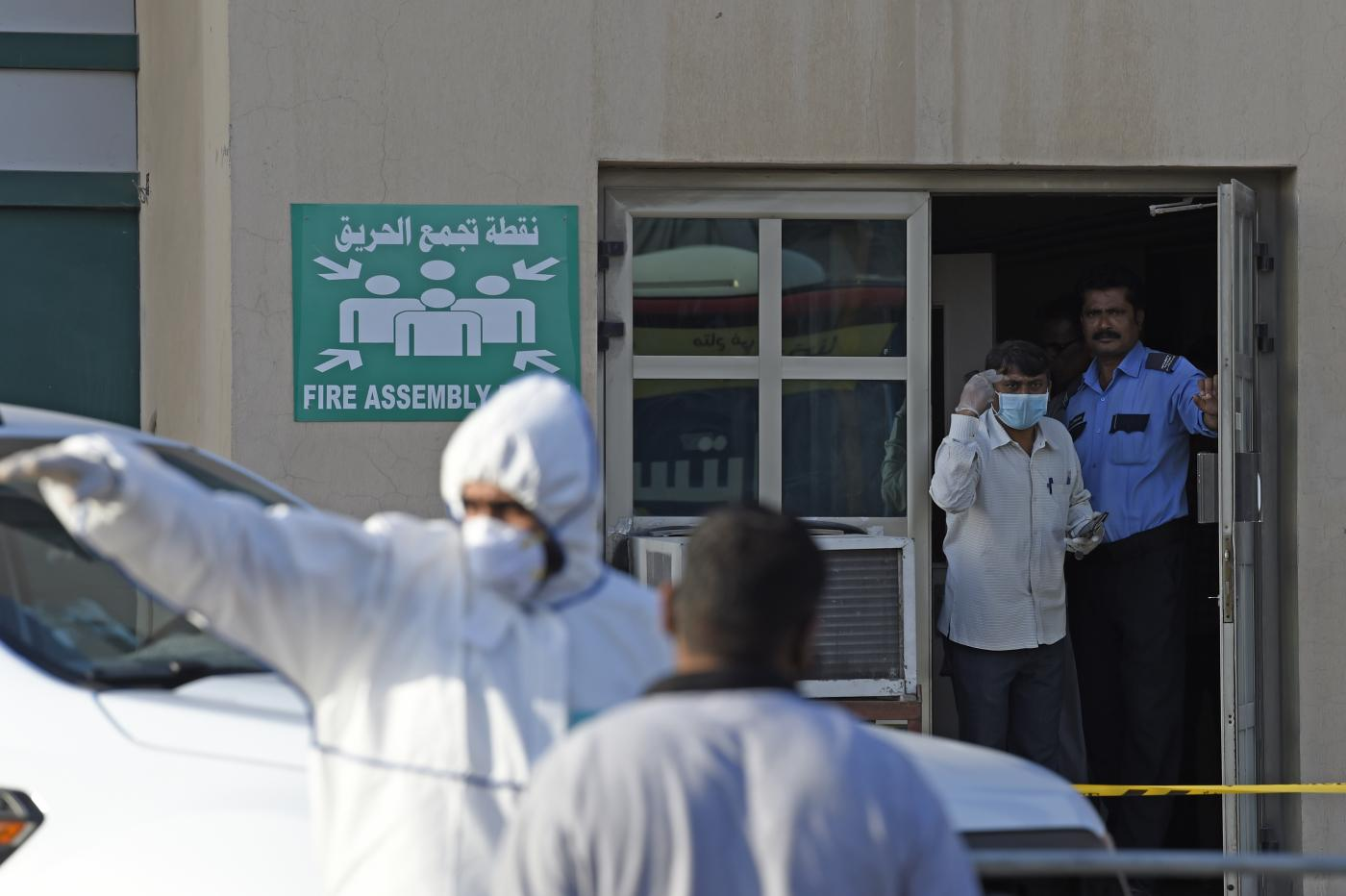 Coronavirus: First death registered in Gulf after woman dies in ...