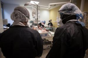« Un vrai parcours du combattant » : le statut inégalitaire des médecins étrangers en France