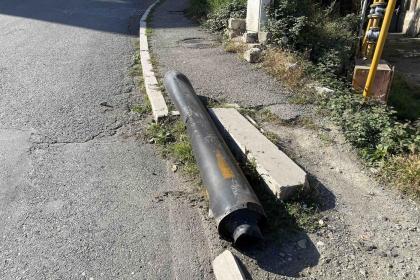 israeli rocket