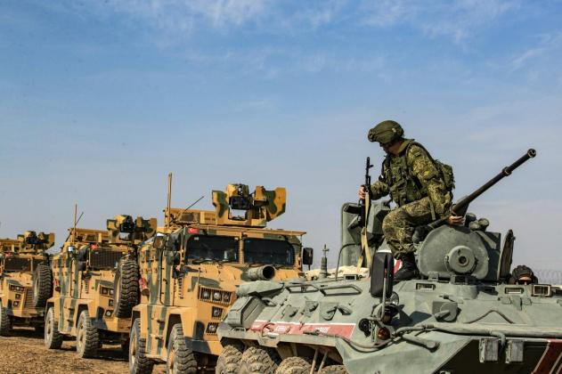 Turkey to send troops to Libya in support of Tripoli government ...