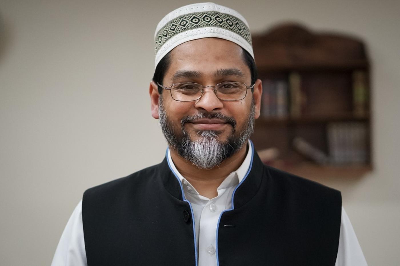 Imam Asad Zaman