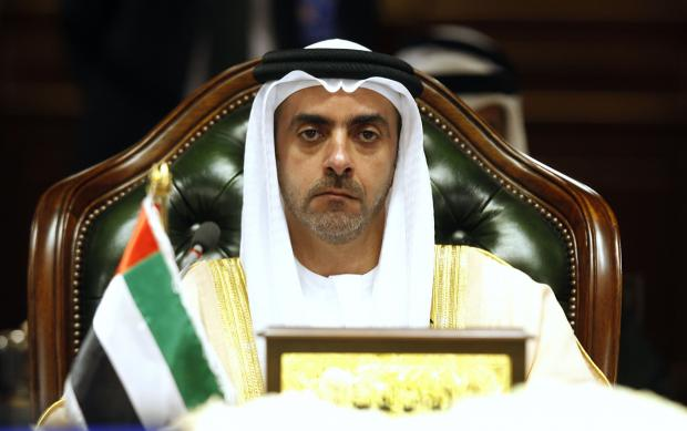 Sheikh saif bin zayed al nahyan wife sexual dysfunction