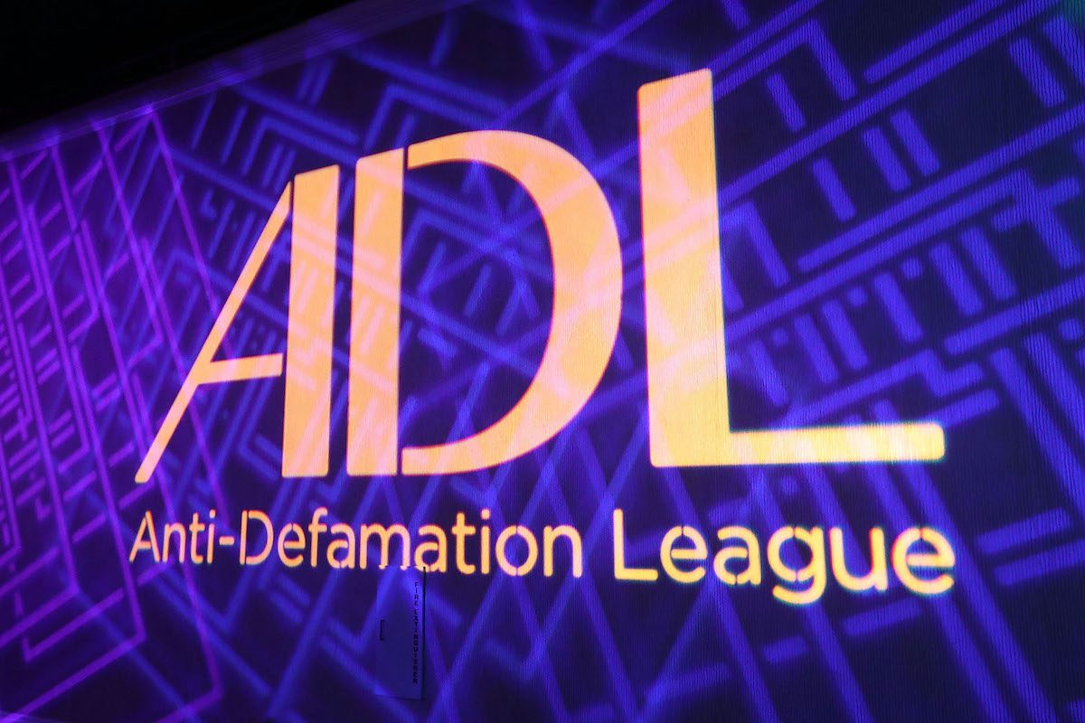 General view of atmosphere at Anti-Defamation League Entertainment Industry Dinner Honoring Bill Prady at The Beverly Hilton Hotel on May 24, 2017 in Beverly Hills, California. [Ari Perilstein/Getty Images]