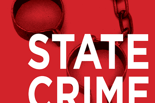 State Crime: Special issue on Palestine, Palestinians and Israel's state…