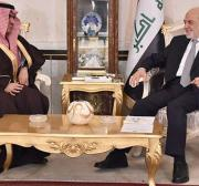 Saudi to appoint new envoy to Iraq