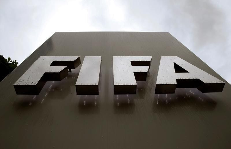 Image of FIFA's headquarters [REUTERS/Arnd Wiegmann]