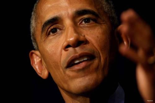 US President Barack Obama. Photo: Reuters/Jonathan Ernst