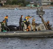 Egyptian court jails 56 over migrant boat shipwreck