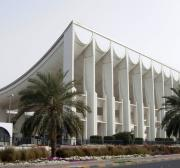 Kuwait MP slams government over 'stateless' people