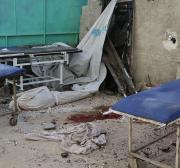 UN: Still no Aleppo medical evacuations