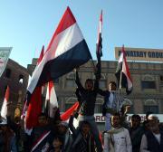 Fighting intensifies along Saudi-Yemeni borde