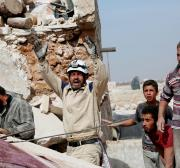 Over 80 NGOs call for Russia to be excluded from UN rights council over Syria
