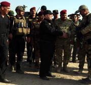 Iraq: Army creeps deeper into Mosul