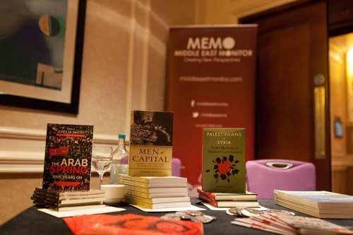 Palestine Book Awards