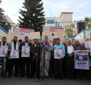 'Palestinian prisoners in Israel do not get proper cancer treatment'