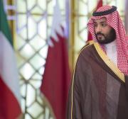 Saudi Palace Coup: The Sequel
