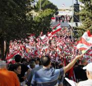 Lebanon: Parliamentary election set for May