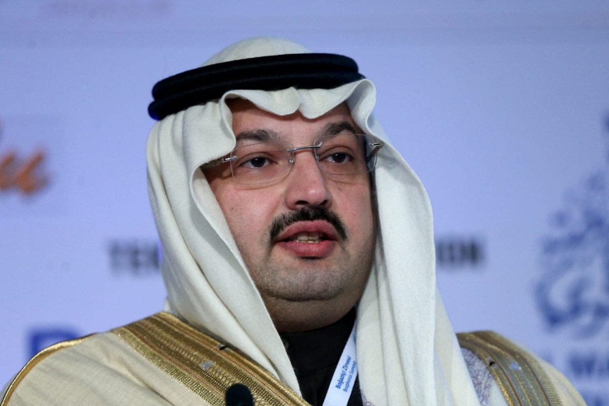 Turki bin Abdulaziz