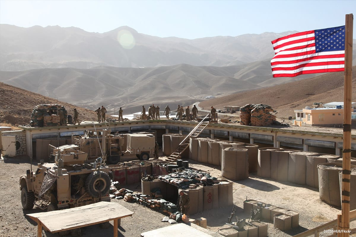 Image result for US military base