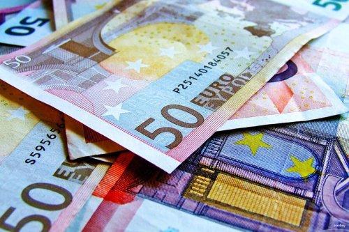 Image of Euro notes [pixabay]