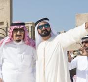Activists warn of UAE conspiracy against Saudi Arabia