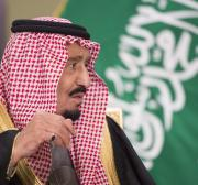 We simply can't ignore the Israel factor in Saudi Arabian politics