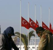 Turkey: Ruling party's Istanbul headquarters attacked