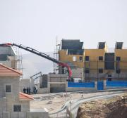 Palestinians given just 0.25% of Israeli-allocated state land in occupied West Bank