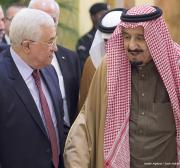 Saudi Arabia reaffirms support for resolving Israeli-Palestinian conflict