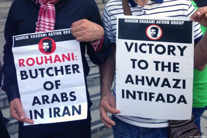 Amnesty fears Ahwaz activists 'secretly assassinated' in Iran