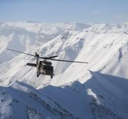 Turkey jets strike PKK terror targets in Iraq