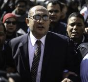Egypt: Ex-presidential candidate Khaled Ali resigns from own party