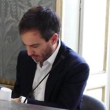 Prof. Dr. Lorenzo Kamel