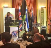 Welcome to British and Australian support for Israel, where jazz and genocide are the new norm