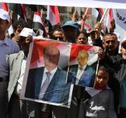 Pro-Houthi court sentences Yemen president to death for treason