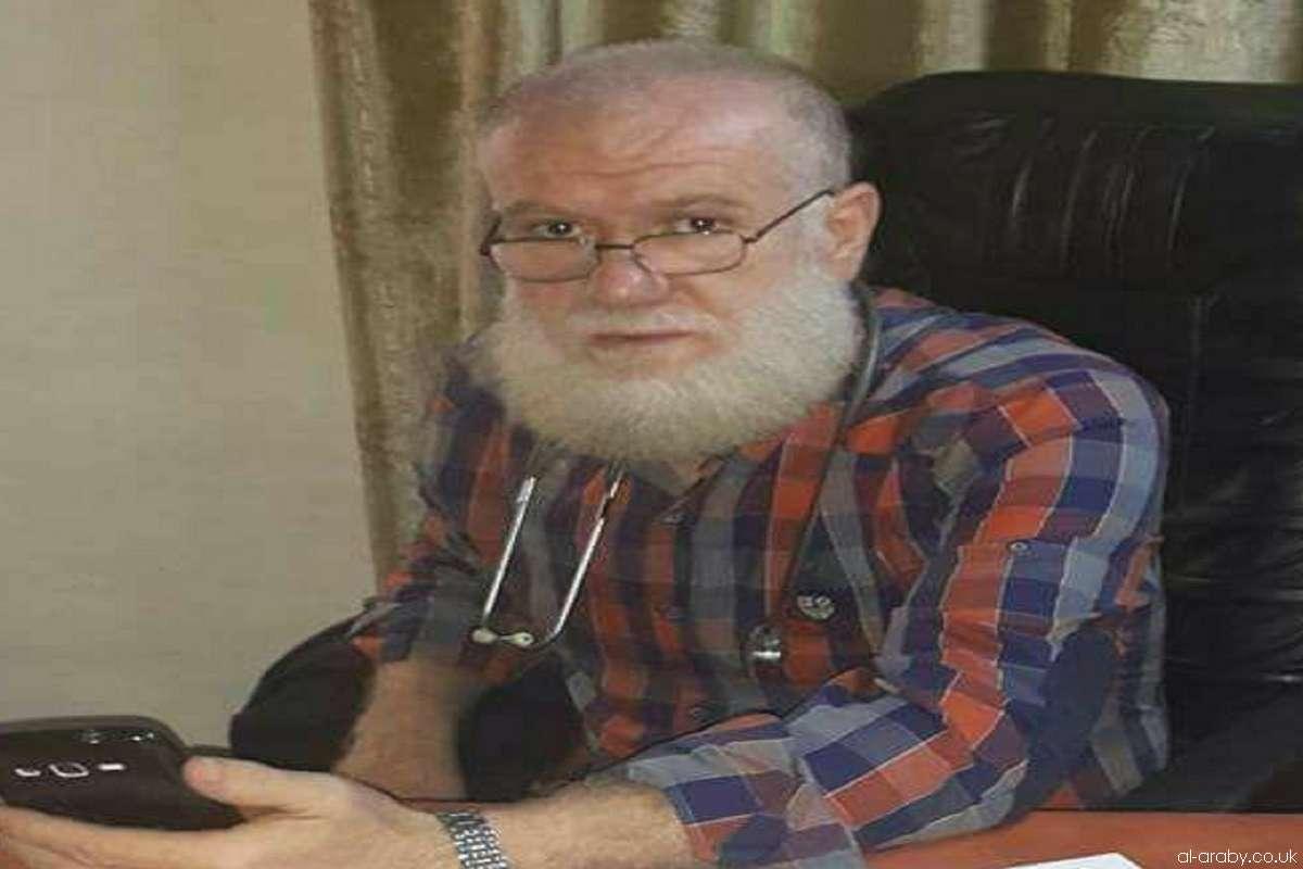 Syrian paediatrician Mahmoud Satu, executed by the Assad regime.