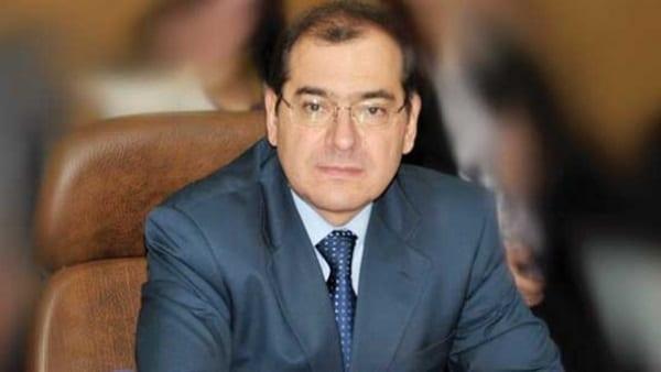 Egyptian oil Minister Tariq El Molla [Masr Alarabia]