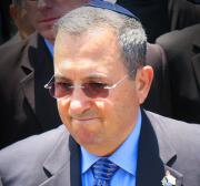 Barak casts dark shadow over Israel's future under Netanyahu