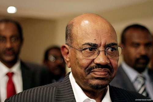 Image of President of Sudan, Omar Hassan Al-Bashir [islamscrimes/Twitter]