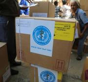 Saudi, Houthis 'stranglehold' Yemen's aid, says Amnesty