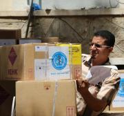 Yemeni minister: Houthis prevented aid entering Taiz