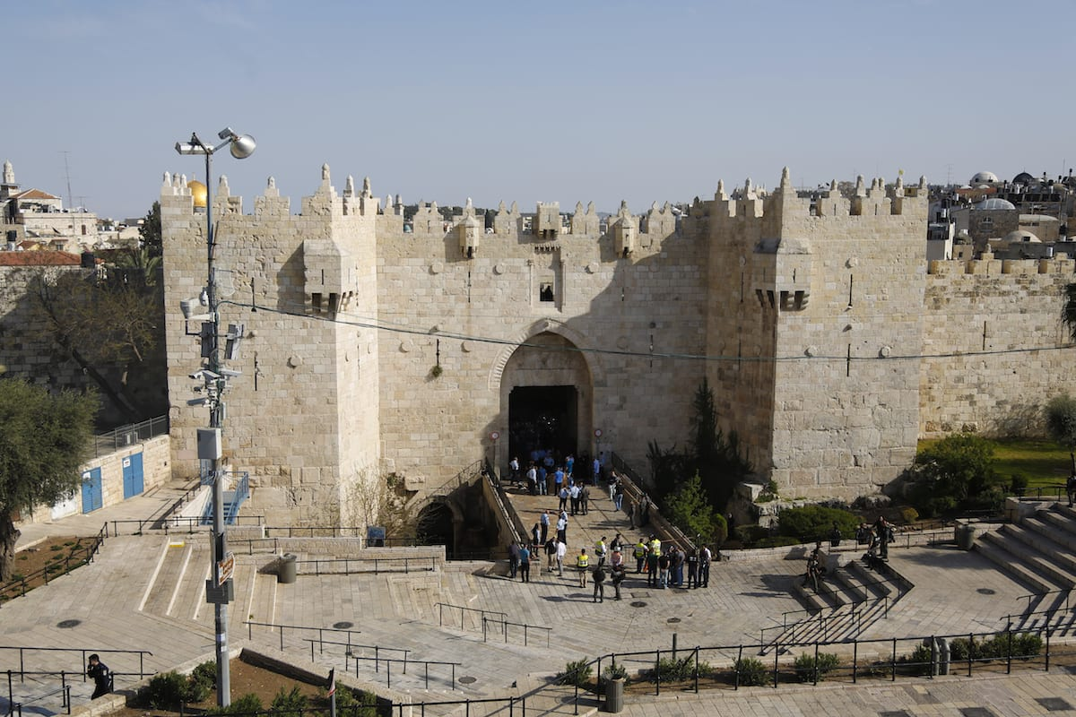 Netanyahu orders tighter security for occupied Jerusalem's