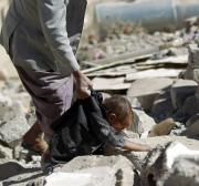 UN: Yemen violence worsening, more access to north needed