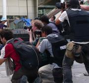 Saudi Arabia makes official protest against abusive Egyptian media