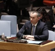 UN envoy: 'We are always no more than two to three days away from another war in Gaza'