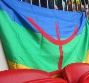 Algeria jails protesters over waving Berber flags
