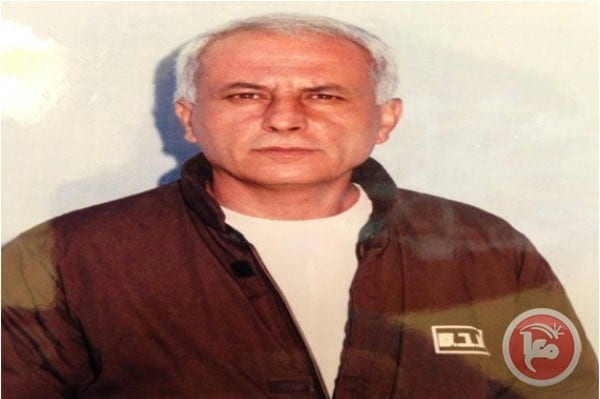 Karim Younis,the longest-serving political prisoner who has been incarcerated since 1983 [Ma'an News Agency]