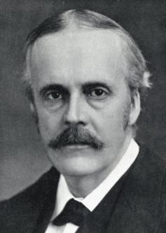 Image of Arthur James Balfour [Wikipedia]