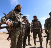 Pentagon: US-backed militias holding 600 foreign fighters in custody