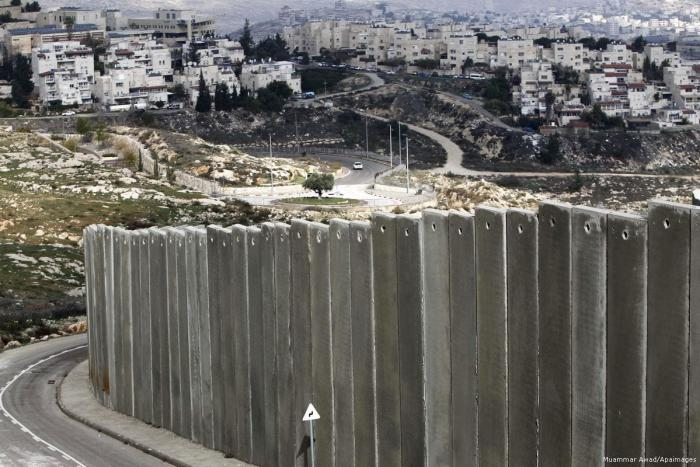 As apartheid deepens Israel targets the UN settlements database